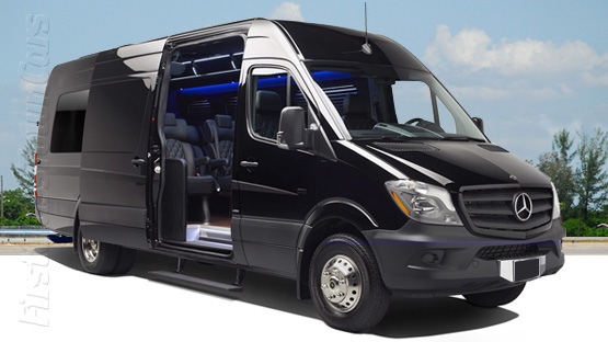 Seattle Private Van And Airport Shuttle Express Service